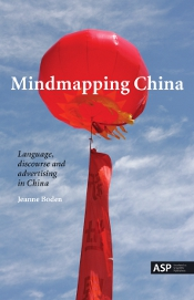 MINDMAPPING CHINA by Jeanne Boden