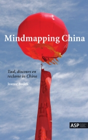 MINDMAPPING CHINA door Jeanne Boden