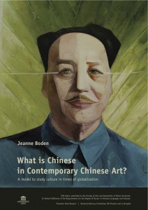 What is Chinese in contemporary Chinese art? by Jeanne Boden